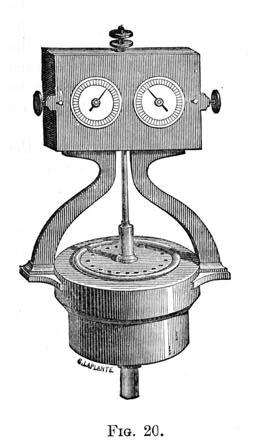 Figure 20 - Caginard de Latour's Syren