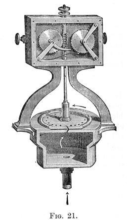 Figure 21 - Caginard de Latour's Syren
