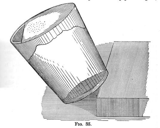 Resonating Tumbler