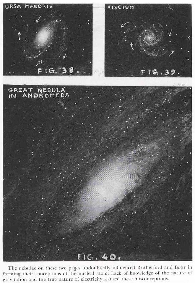 Russell Spiral Nebula