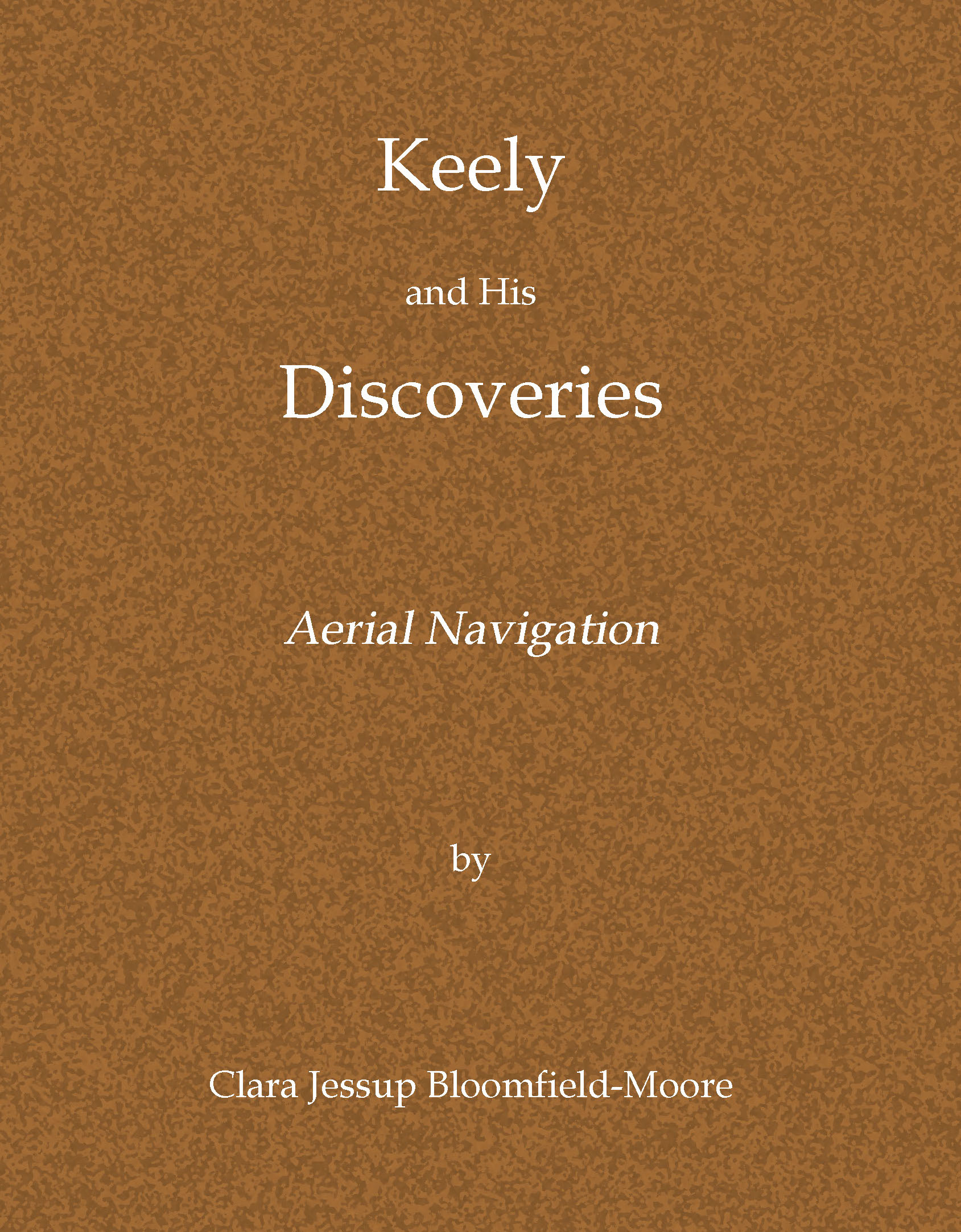 Discoveries Cover