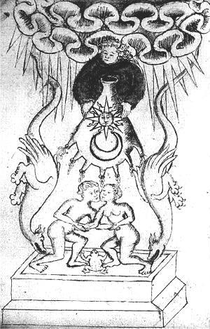 Alchemist's Duality 1 of 2