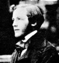 Figure 16.00 - James Clerk Maxwell