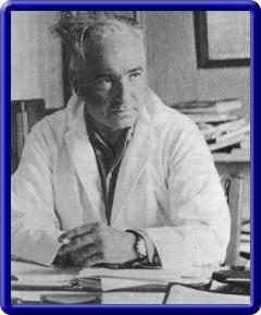 Dr. Wilhelm Reich
