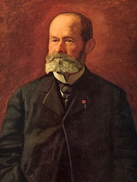 Daniel Brinton