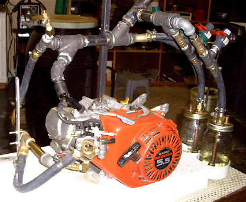 SVP Enerator