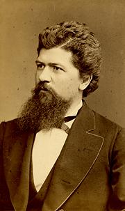 George Augustus Koenig