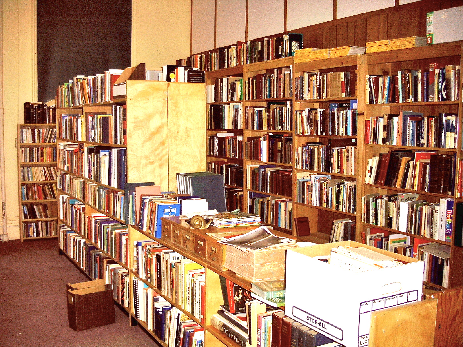 PSI Library and Archive
