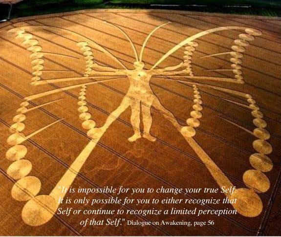 Recognizing Self