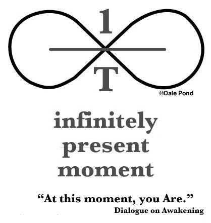 Infinitely Present Moment