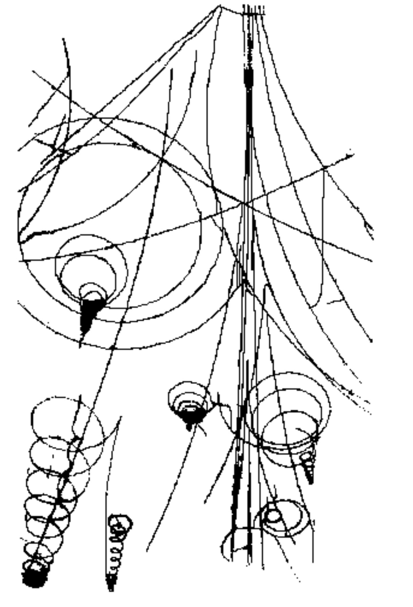 Lepton Rotation