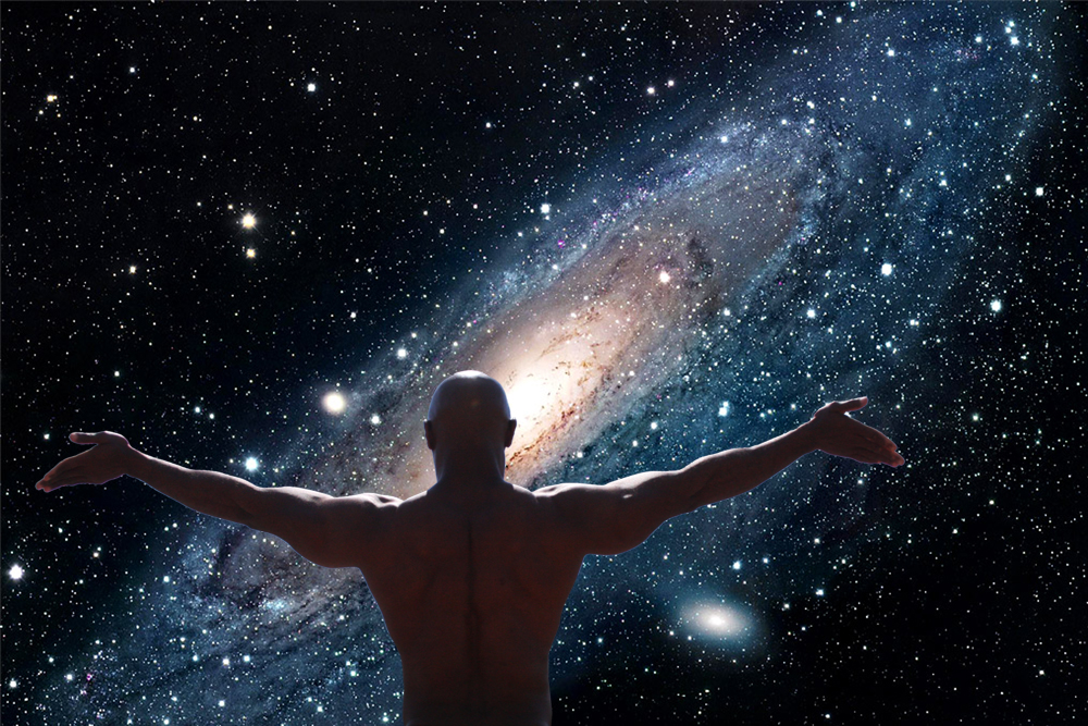 Man and Cosmos