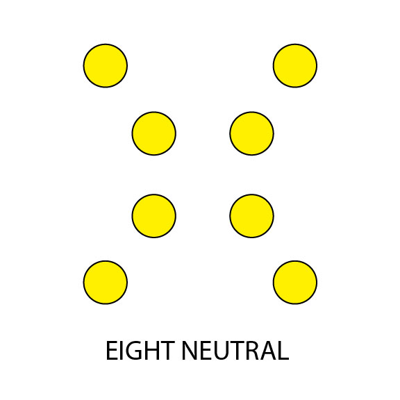 Eight Neutral