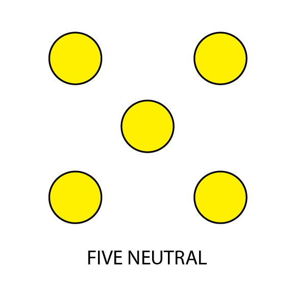 Five Neutral