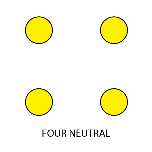 Four Neutral