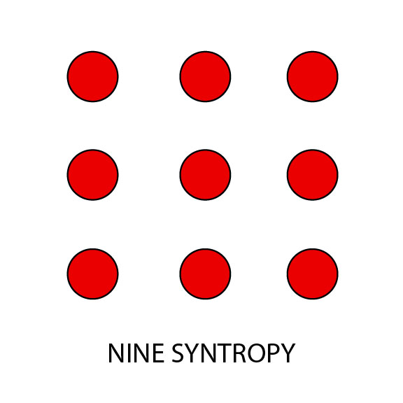 Nine Syntropy