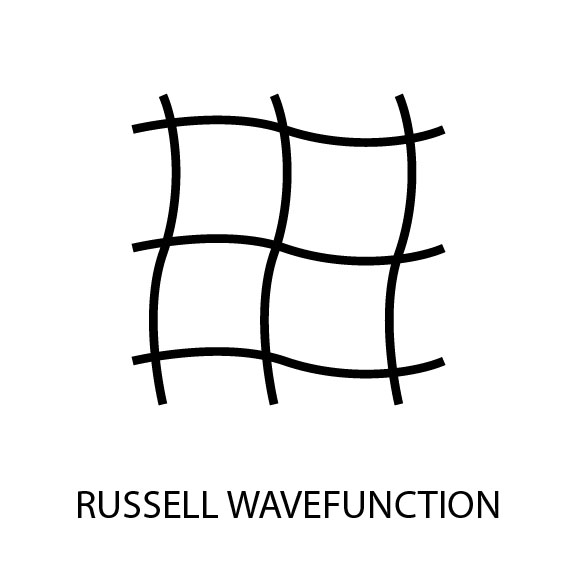 Russell Wavefunction