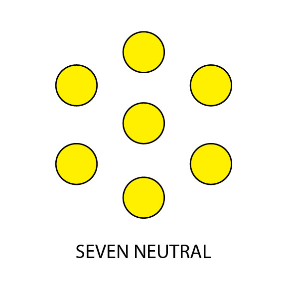 Seven Neutral