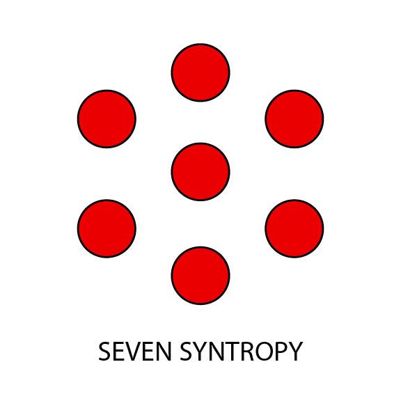 Seven Syntropy