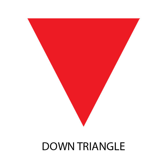 Triangle Down