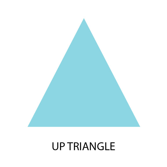 Triangle Up