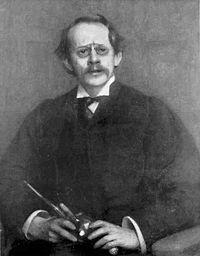 Figure 16.00.05 - Sir Joseph John Thomson (1856-1940)