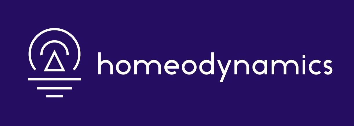 Homeodynamics banner ad