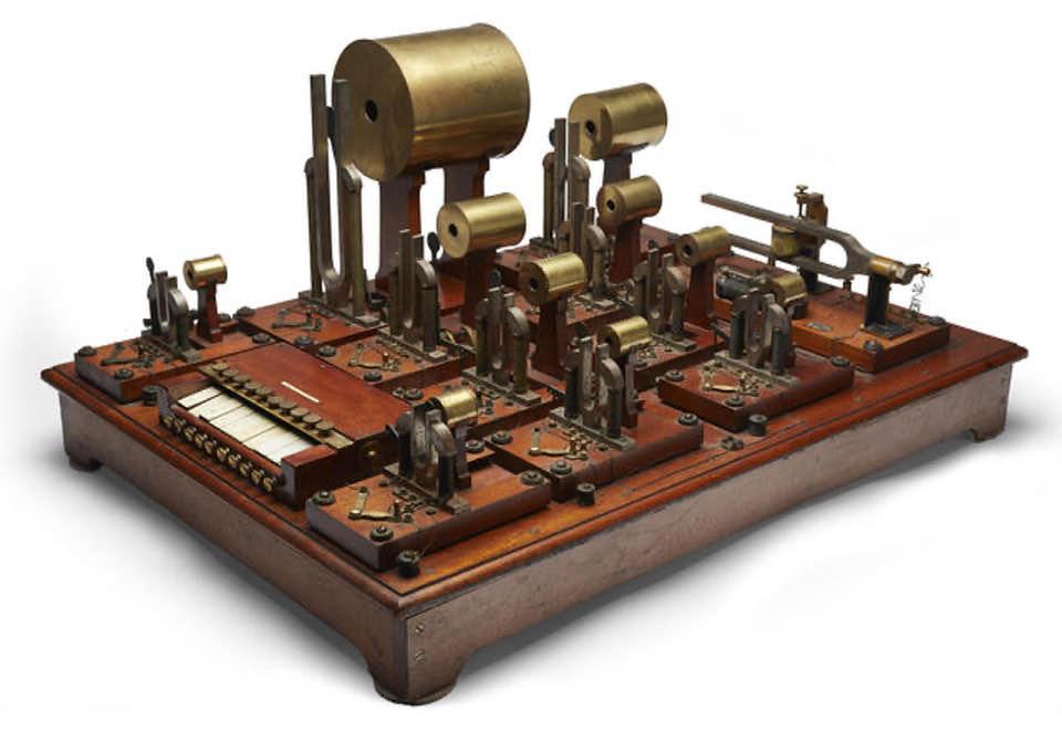Electro-Resonators