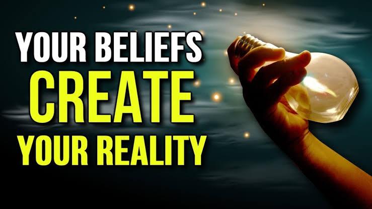 Change Your Beliefs