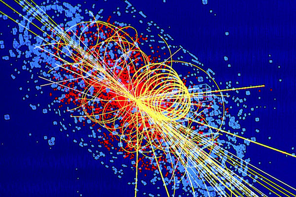 Energy Particles