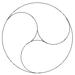 Triple Flows